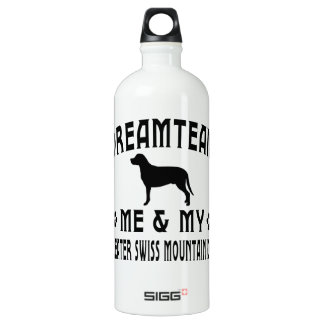 My Greater Swiss Mountain Dog SIGG Traveller 1.0L Water Bottle