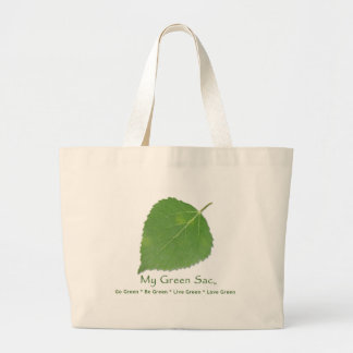 My Green Sac Reusable Shopping Bag