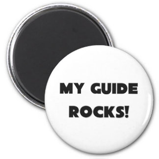 MY Guide ROCKS! Magnets