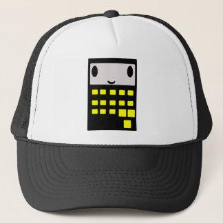 My Happy Calculator Trucker Hat