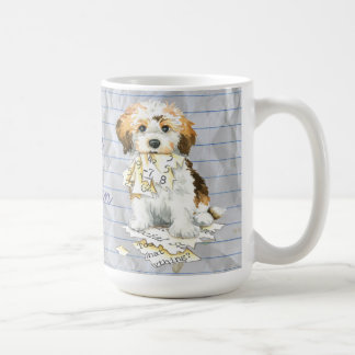 My Havanese Ate my Lesson Plan Coffee Mug