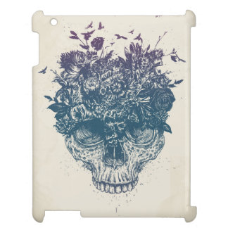 My head is a jungle iPad cases