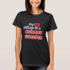 My heart belongs to a Chimney Sweeper T-Shirt