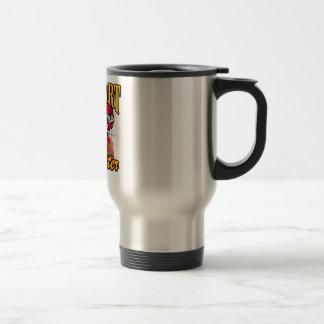 My Heart belongs to a Firefighter Coffee Mug