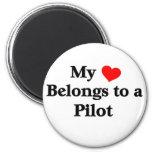 My heart belongs to a Pilot