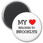 My Heart Belongs To BROOKLYN