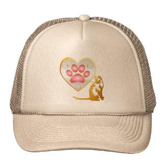 My Heart Belongs To Kitty Hat