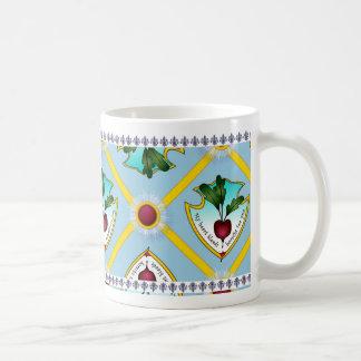 My heart bleeds borsht for you coffee mug