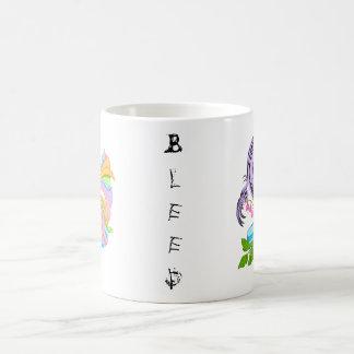 My Heart Bleeds For You Multi Basic White Mug