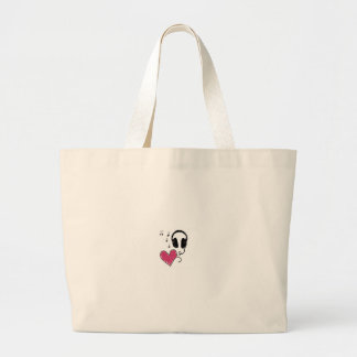 My Heart Goes to Music Bags