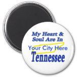 My Heart & Soul Are In Tennessee