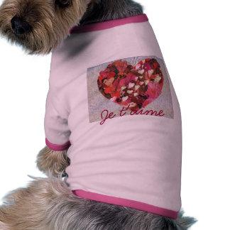 My Heart's Desire Dog Clothing