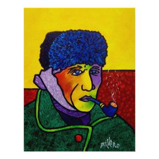 My Hero by Piliero Custom Flyer