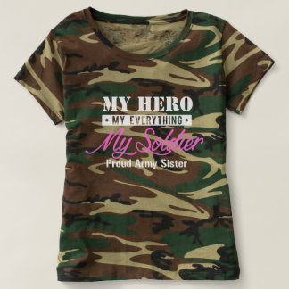 My Hero My Everything T-Shirt