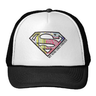 My Hero Since Forever Cap