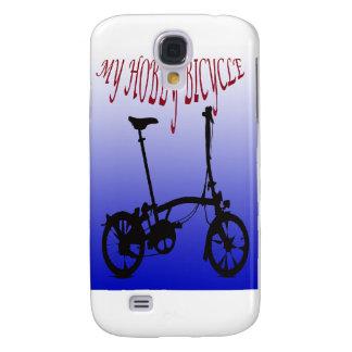 My Hobby Bicycle HTC Vivid / Raider 4G Cover