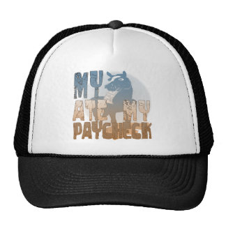 My Horse Ate My Paycheck Cap