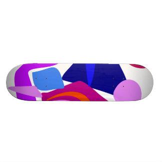 My House Skateboard Decks