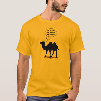 My Humps T-Shirt
