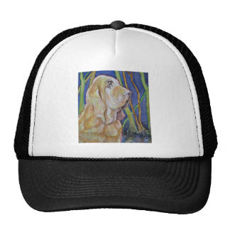 My Huntin Dawg Hats