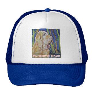 """My Huntin Dawg"" Hats"