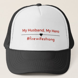 My Husband, My Hero Hat