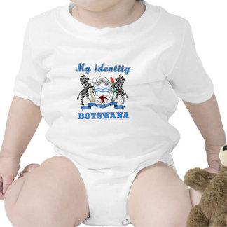 My Identity Botswana Bodysuit