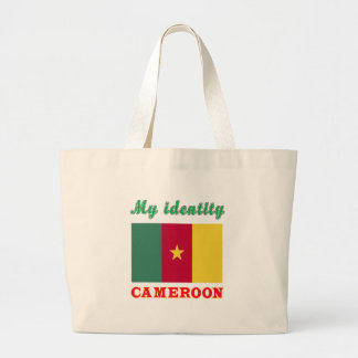 My Identity Cameroon Bag