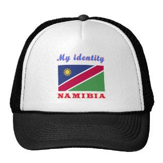 My Identity Namibia Hats