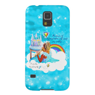 My Imagination Case For Galaxy S5