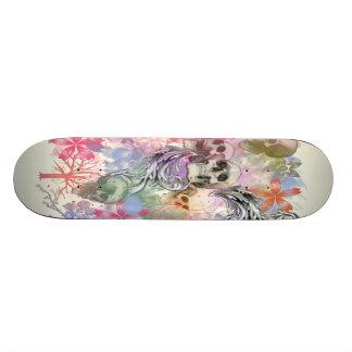 My Immortal Skateboard