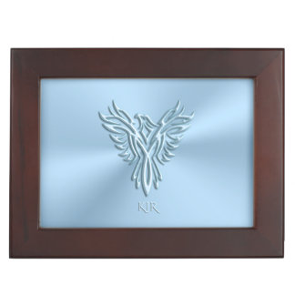 My Inspirations Box - Ice Blue Phoenix Rising