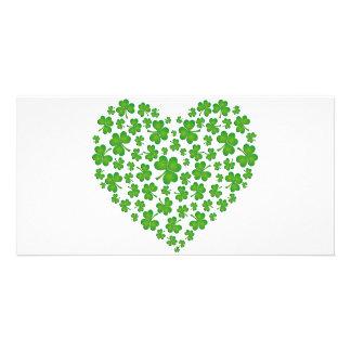 My Irish Heart Card