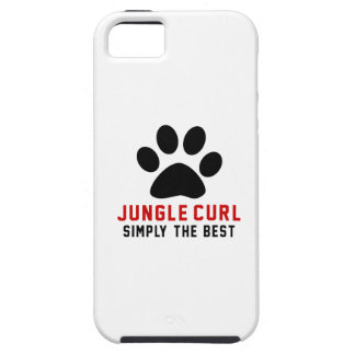 My Jungle Curl Simply The Best iPhone 5/5S Case