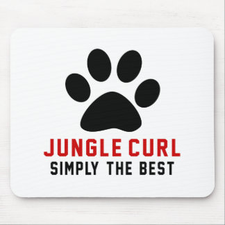 My Jungle Curl Simply The Best Mouse Pads