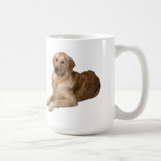 My Kids Drive Me Crazy, My Dog Keeps Me Sane Coffee Mug