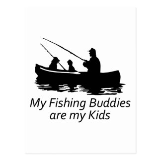 My Kids Postcard