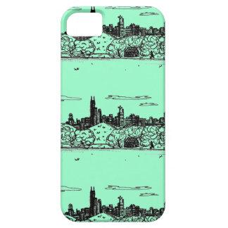 My Kinda Town iPhone 5 Case
