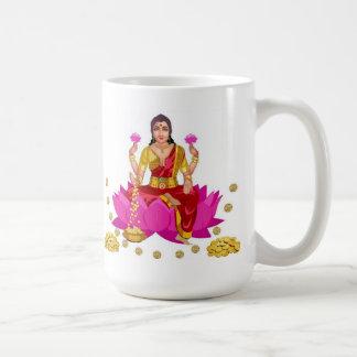 My Lakshmi Mug