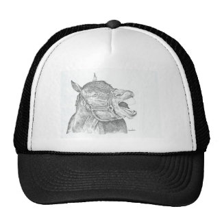 My Laughing Horse Cap