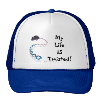 My Life IS Twisted! Hat