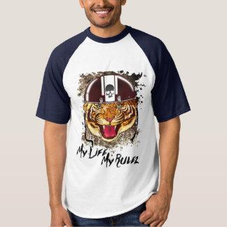 My life - my rulez T-Shirt