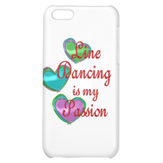 My Line Dancing Passion iPhone 5C Cover