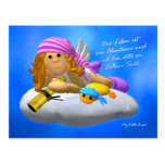 My Little Angel: Abenteuer Postkarten