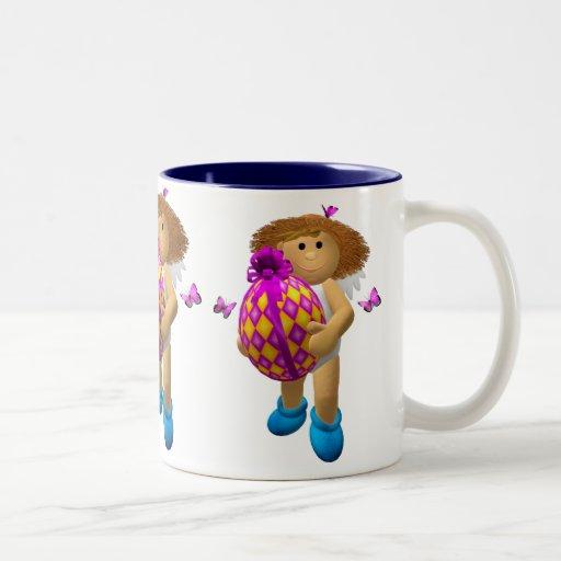 My Little Angel: Easter Time 9 Coffee Mug