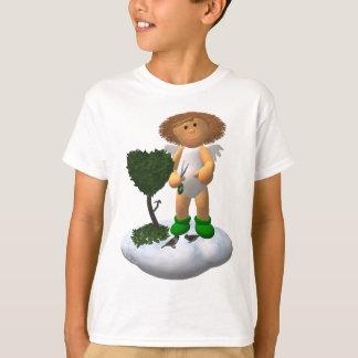 My Little Angel: Gardener T-Shirt