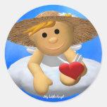 My Little Angel: Love Stickers