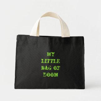 My little bag of doom