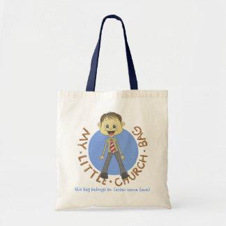 My Little Church Bag