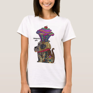 My Little Cupcake - Be Yourself! T-Shirt